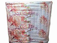 Одеяло с овчиной евро 2 * 2,2 меховое (Одеяла из овчины)