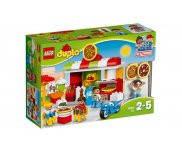 Пиццерия Duplo LEGO 10834