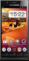 """Смартфон Lenovo K900, дисплей 5,5"""", Android 4.2, камера 13 Мп, ОЗУ 2 Гб, память 16 Гб, двухъядерный 2.0 ГГц"""