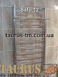 Новинка полотенцесушителей из нержавеющей стали - Safo 12/500
