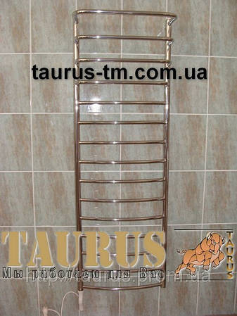 Купить электрический полотенцесушитель Grosse 15 1550x500 - Киев