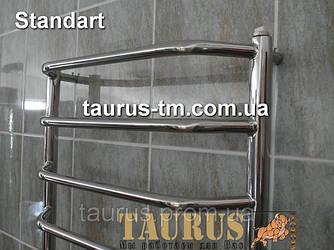 Полотенцесушитель Standart 9/500 от ТМ TAURUS в Украине.