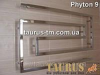 Купить дизайнерский полотенцесушитель из н/ж Phyton 9/1100мм недорого
