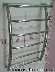 Полотенцесушитель Breeze 6-3/500 из нержавеющей стали