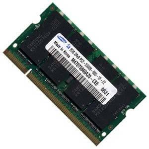 Память для ноутбука SO-DIMM DDR2 2GB, 800Mhz, PC-6400