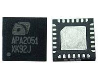 Микросхема APA2051 для ноутбука