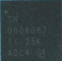 Микросхема SN0808087 для ноутбука