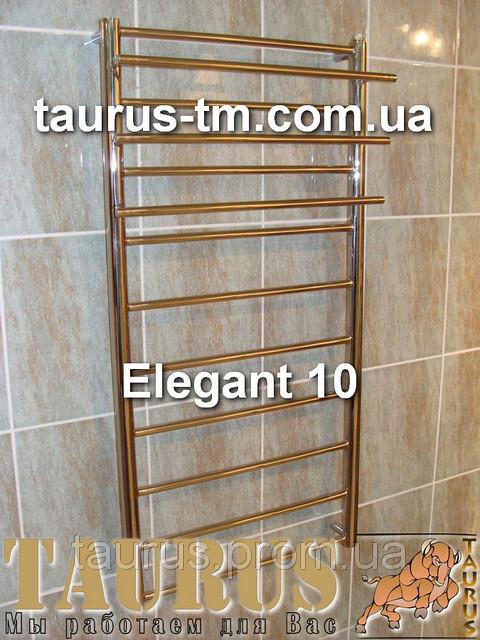 Сушилка для полотенец  Elegant 10 / 500 мм.