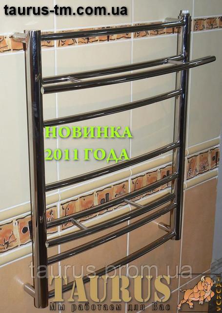 Дизайнерская полотенцесушилка Safo 8/400.