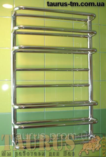 Водяной полотенцесушитель Comfort 8-6/450 мм.