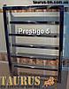 Новый полотенцесушитель Prestige 5. Ширина 450 мм. Высота 650мм. Средних размеров, фото 3