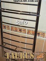 Safo 9/400 полотенцесушитель для ванной комнаты. Высота 800 мм.