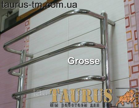 Полотенцесушитель Grosse 4-2 шириной 450 мм.