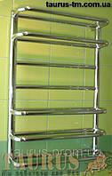 Полотенцесушитель из н/ж  для ванной комнаты Comfort 7-5/400.