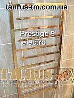 Нержавеющий полотенцесушитель  Prestige 9/400 .