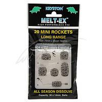 ПВА-пакет Kryston MELTEX MINI ROCKETSПВА-пакет Kryston MELTEX MINI ROCKETS