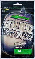 ПВА-пакет Korda PVA Solidz Bags- Medium