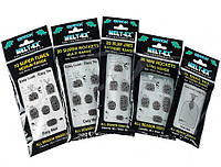 ПВА-пакет Kryston MELTEX ROCKET TUBESПВА-пакет Kryston MELTEX ROCKET TUBES