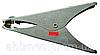 Зажим заземляющий MK 200 (клемма массы)