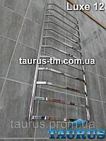 Полотенцесушитель Luxe 12 (1250 х 500 мм) полированный н/ж сталь.