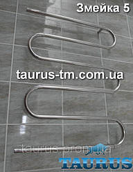 Полотенцесушитель Змейка - Стандарт (5 колен 920 х 600 мм).