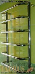 Modern 15/400 - водяной полотенцесушитель от ТМ TAURUS в Украине.