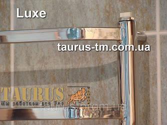 Купить Водяной полотенцесушитель Luxe 8/500 мм.