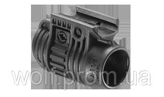 Крепление тактического фонаря FAB Defense PLA