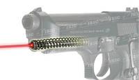 Целеуказатель LaserMax для Beretta92/92Целеуказатель LaserMax для Beretta92/92, фото 1