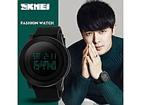 Строгий армейский дизайн наручных часов SKMEI 1142. Отличное качество. Доступная цена. Дешево. Код: КГ918