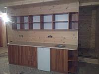 Кухня в баню
