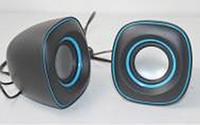 Колонки 2.0 G105 USB