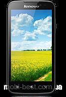 """Смартфон Lenovo A516, дисплей 4.5"""", Android 4.2, GPS, четырехъядерный процессор 1.2 ГГц, фото 1"""