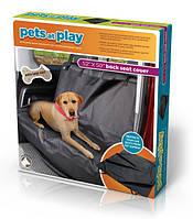 Подстилка для животных в автомобиль с креплениями Pets at Play.