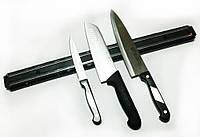 Подставка под ножи Магнитный держатель для ножей (33 см).