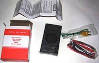 Малогабаритный измерительный мультиметр DT 838