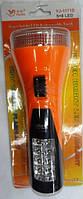 Светодиодный фонарик YJ-1171-S