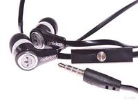 Наушники вакуумные 2501SL-2504SL с микрофоном