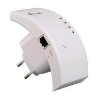 Роутер сетевой CL-WR01 plug WIFI
