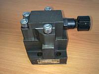 Гидроклапан предохранительный МКПВ-10-3С2