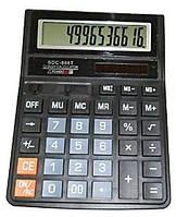 Калькулятор CITIZEN SDC-888T.