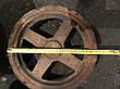 Изготовление шкивов d=180,d=200,d=250,d=280,d=300 D-510, фото 5