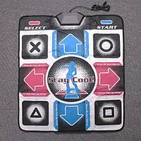 Танцевальный коврик X-Treme Dance PAD Platinum PC - USB