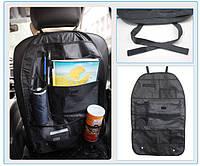 Органайзер на спинку переднего сиденья авто EST CAR BACK SEAT ORGANIZER.