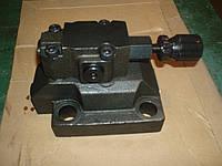 Гидроклапан предохранительный МКПВ-20-3Т3