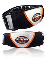 Пояс массажный с эффектом сауны Vibro Shape (Виброшейп)