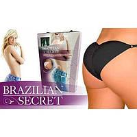 """Корректирующие женские трусики """"Бразильский секрет"""" (Brazilian Secret)"""