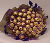 """Букет из шоколадных конфет Ферреро Роше  """"Обаяние"""""""