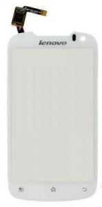 Тачскрин для Lenovo A520. белый