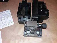 Гидроклапан предохранительный МКПВ-20-3Т4